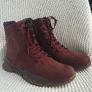 Timberland Special Realease Cityforce Reve…
